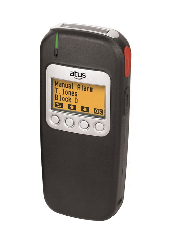 Atus PS Pager