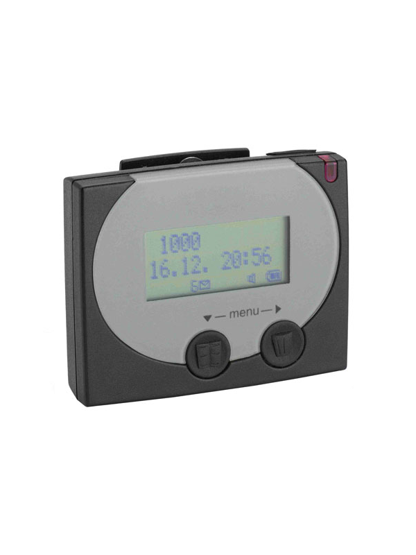 Funktel MR226 pager