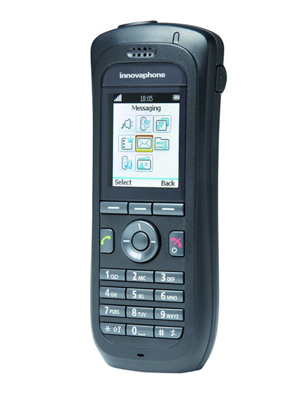 Innovaphone IP62 phone